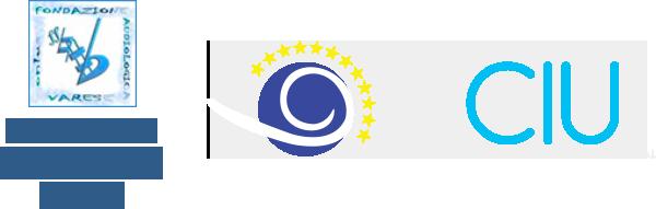 loghi fondazione audiologica Varese - EUROCIU